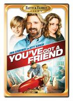 Cover image for You've got a friend