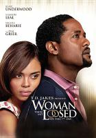 Cover image for Woman thou art loosed on the 7th day