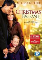 Cover image for The Christmas pageant
