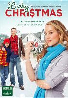 Cover image for Lucky Christmas