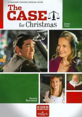 Cover image for The case for Christmas