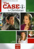 Imagen de portada para The case for Christmas