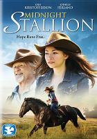 Cover image for Midnight stallion