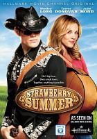 Cover image for Strawberry summer
