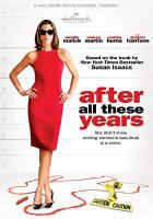 Cover image for After all these years