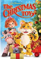 Cover image for The Christmas toy [videorecording DVD]
