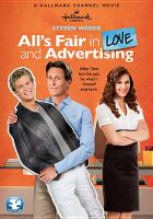 Cover image for All's fair in love and advertising