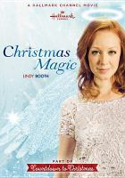 Cover image for Christmas magic