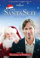 Cover image for The Santa suit