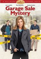 Cover image for Garage sale mystery [videorecording DVD]