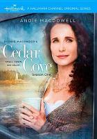 Cover image for Cedar Cove. Season 1, Complete [videorecording DVD]