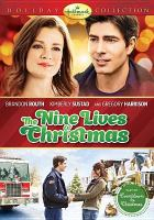 Cover image for The nine lives of Christmas [videorecording DVD]