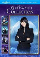 Cover image for The good witch collection [videorecording DVD]