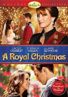 Cover image for Royal Christmas [videorecording DVD]