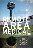 Cover image for Remote Area Medical [videorecording DVD]
