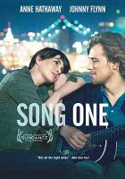 Cover image for Song one