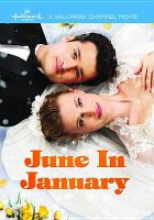 Cover image for June in January [videorecording DVD]
