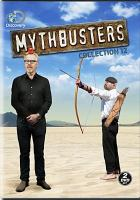 Cover image for Mythbusters. Collection 12 [videorecording DVD]