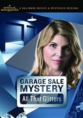 Cover image for Garage sale mystery all that glitters