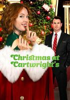 Cover image for Christmas at Cartwright's [videorecording DVD]