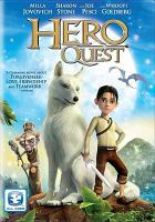 Cover image for Hero quest [videorecording DVD]