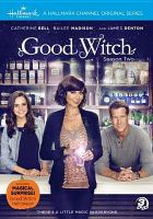 Cover image for Good witch. Season 2, Complete [videorecording DVD]