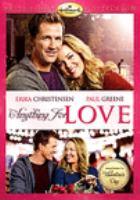 Imagen de portada para Anything for love [videorecording DVD]