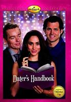 Cover image for Dater's handbook [videorecording DVD]