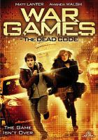 Cover image for WarGames : the dead code