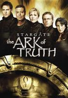 Cover image for Stargate. The ark of truth
