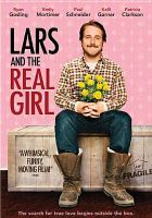Cover image for Lars and the real girl