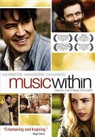 Cover image for Music within