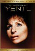 Imagen de portada para Yentl [videorecordingi DVD]