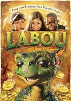Cover image for Labou