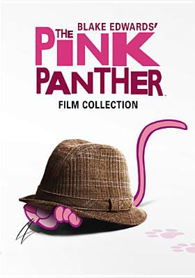 Cover image for Son of the Pink Panther