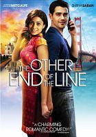Cover image for The other end of the line