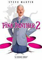 Cover image for The Pink Panther 2