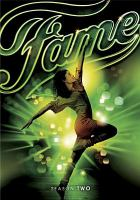 Cover image for Fame. Season 2, Disc 3