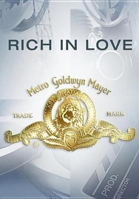 Cover image for Rich in love [videorecording DVD]