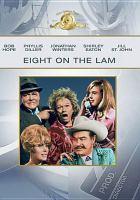 Imagen de portada para Eight on the lam [videorecording DVD]
