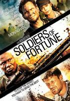Cover image for Soldiers of fortune