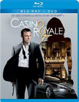 Cover image for Casino Royale [videorecording Blu-ray]
