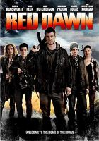 Cover image for Red dawn (Chris Hemsworth version)