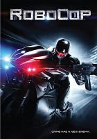 Cover image for RoboCop [videorecording DVD]
