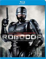 Imagen de portada para RoboCop [videorecording Blu-ray] (Peter Weller version)