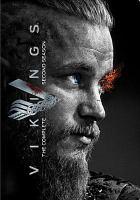 Cover image for Vikings. Season 2, Complete [videorecording DVD]