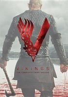 Cover image for Vikings. Season 3, Complete [videorecording DVD]