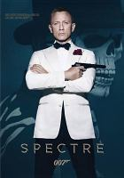 Cover image for Spectre [videorecording DVD]