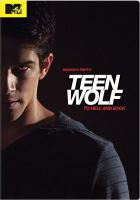 Cover image for Teen wolf. Season 5, part 2 [videorecording DVD]