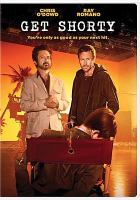 Cover image for Get Shorty. Season 1, Complete [videorecording DVD] (Ray Romano version).